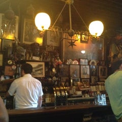 Photo taken at McSorley's Old Ale House by Meagan L. on 7/15/2012