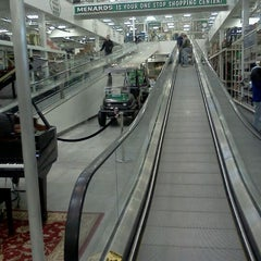 Photo taken at Menards by Tony on 3/26/2012