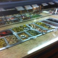Photo taken at Wegmans by Mark M. on 4/23/2012