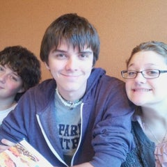 Photo taken at IHOP by Delaney C. on 4/21/2012