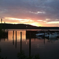 Photo taken at Harvest On Hudson by Colleen on 7/19/2012
