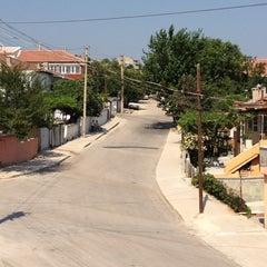 Photo taken at Çan by Elif on 7/11/2012
