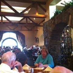 Photo taken at Cedar Creek Inn by Brittanie J. on 5/14/2012