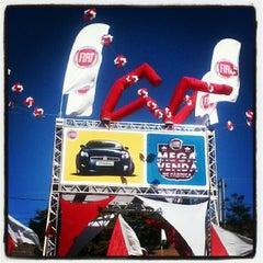 Photo taken at Fiat Allegro by Edson H. on 5/18/2012