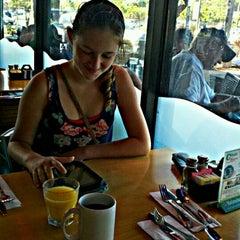 Photo taken at Big Wave Cafe by Erik B. on 4/15/2012