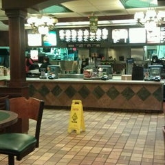 Photo taken at McDonald's by π on 3/31/2012