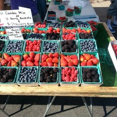 Photo taken at Old Town Temecula Farmer's Market by John M. on 9/8/2012