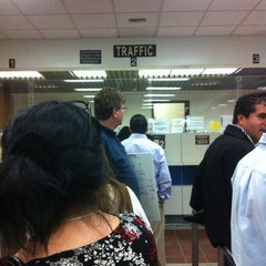 Photo taken at Los Angeles Superior Downey Courthouse by Eric O. on 3/20/2012
