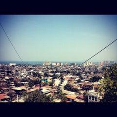 Photo taken at Puerto Vallarta by Edwin A. on 5/14/2012