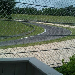 Photo taken at Barber Motorsports Park by Shane M. on 5/15/2011