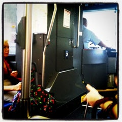 Photo taken at MTA Bus - B62 by Alison W. on 8/27/2011