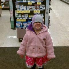 Photo taken at Walgreens by Daniel T. on 2/10/2011
