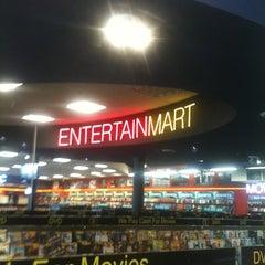 Photo taken at EntertainMart Springfield by Tamara M. on 7/24/2011