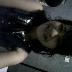 Photo taken at Radio CNL FM 95,1 Mhz by Ardhini P. on 1/25/2012