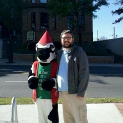 Photo taken at Chick-fil-A by Michael N. on 11/25/2011