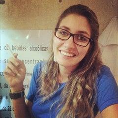 Photo taken at Fran's Café by Guilherme G. on 10/24/2011