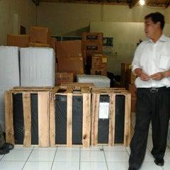 Photo taken at Office by Sopyan C. on 9/19/2011