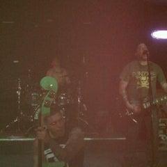 Photo taken at El N' Gee Club by Danielle S. on 5/13/2012