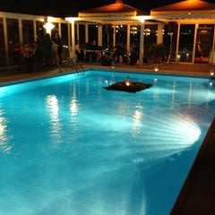 Photo taken at Athens Ledra Hotel by Andreas A. on 5/28/2012
