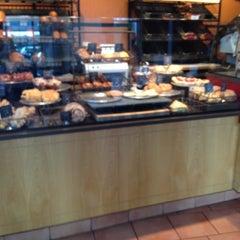 Photo taken at Panera Bread by David W. on 3/24/2012