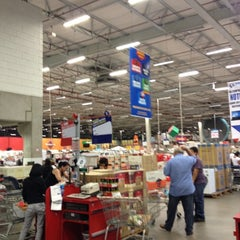 Photo taken at Walmart by Pedro F. on 4/19/2012