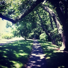 Photo taken at Arnold Arboretum by Steve G. on 7/25/2012