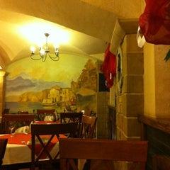 Photo taken at Il Porto by Yasya S. on 2/18/2012