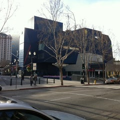 Photo taken at San Jose Repertory Theatre by Cathy N. on 2/12/2011