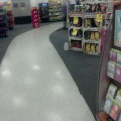 Photo taken at CVS/pharmacy by Derek J. on 2/19/2012