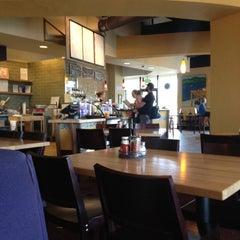 Photo taken at Basil Flats by Marisa C. on 6/26/2012