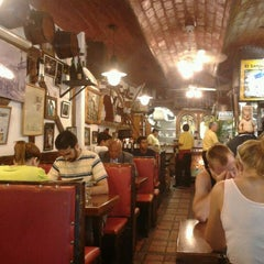 Photo taken at El Sanjuanino by Ronaldo D. on 1/24/2012