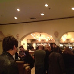 Photo taken at Olive Garden by Brian S. on 1/29/2012