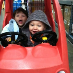 Photo taken at BJ's Wholesale Club by Nicole Z. on 11/18/2011