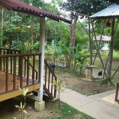 Photo taken at Hawa Resort by Mohd Aliff J. on 1/26/2012