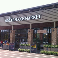 Photo taken at Whole Foods Market by Will L. on 9/14/2011