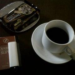 Photo taken at KIRANA Hotel by Afrizal H. on 9/6/2011