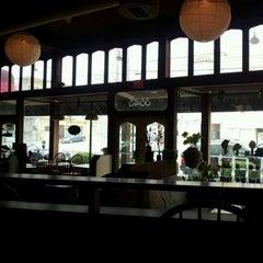 Photo taken at Zephyr Cafe by Azat M. on 8/17/2012