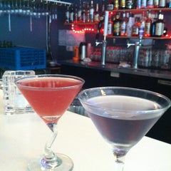 Photo taken at Solo-Bar by chrisprof on 7/28/2012