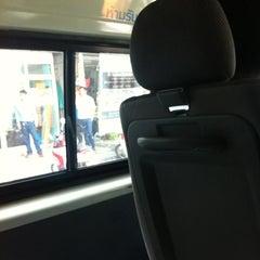 Photo taken at คิวรถตู้ BH (BH Van Stand) by Warangrat N. on 6/10/2012