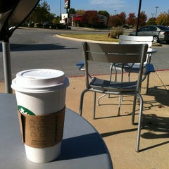 Photo taken at Starbucks by Nathan A. on 10/25/2011
