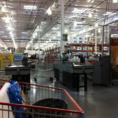 Photo taken at Costco by Troy P. on 9/23/2011