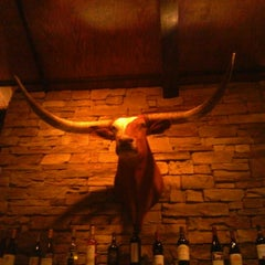 Photo taken at LongHorn Steakhouse by Jeff S. on 3/18/2012