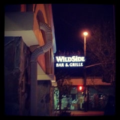 Photo taken at Wild Side BBQ by Xanthus S. on 3/4/2012