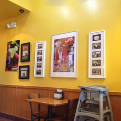 Photo taken at Roberto's Mexican Food by Brian D. on 4/19/2012