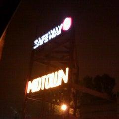 Photo taken at Safeway by Justin M. on 8/21/2011