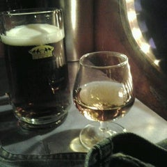 Photo taken at Escaparate Bar - Polanco by Billy on 9/3/2011