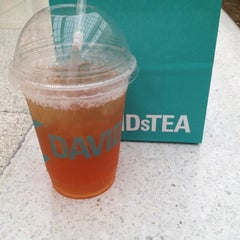 Photo taken at DAVIDsTEA by Jenn O. on 6/12/2012