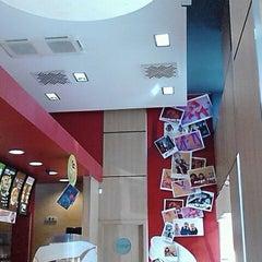 Photo taken at KFC by Emil S. on 7/30/2012