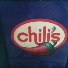Photo taken at Chili's by Josue on 6/29/2012