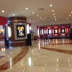 Photo taken at Cinemex by America S. on 8/22/2012